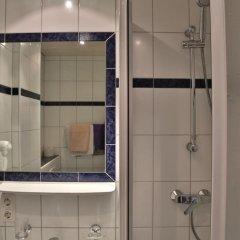 Отель Pension Stecher ванная