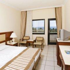 Sural Resort Hotel Турция, Сиде - 1 отзыв об отеле, цены и фото номеров - забронировать отель Sural Resort Hotel онлайн комната для гостей фото 3