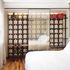 Отель Claris G.L. 5* Полулюкс с различными типами кроватей