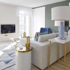 Апартаменты La Concha Attic Apartment by FeelFree Rentals комната для гостей фото 3