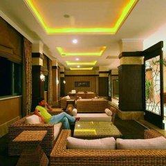 Thalia Unique Турция, Сиде - отзывы, цены и фото номеров - забронировать отель Thalia Unique онлайн интерьер отеля фото 3
