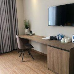 The Luxe Hotel Da Lat Далат удобства в номере