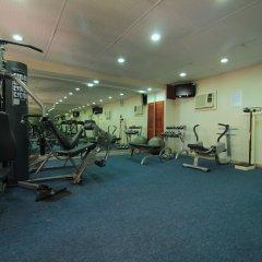 Отель Torres Mazatlan Масатлан фитнесс-зал фото 2