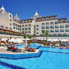 Side Crown Serenity – Всё включено Турция, Чолакли - отзывы, цены и фото номеров - забронировать отель Side Crown Serenity – Всё включено онлайн фото 9
