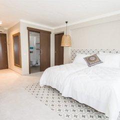 Отель Marble Stella Maris Ibiza комната для гостей фото 3