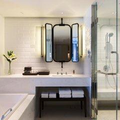 Отель Hua Hin Marriott Resort & Spa ванная