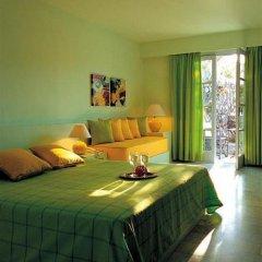 Отель Santorini Kastelli Resort удобства в номере фото 2