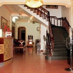 Отель Gold 2 Вьетнам, Хюэ - отзывы, цены и фото номеров - забронировать отель Gold 2 онлайн интерьер отеля фото 3