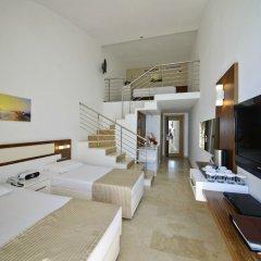 Yalihan Una Турция, Аланья - 1 отзыв об отеле, цены и фото номеров - забронировать отель Yalihan Una онлайн комната для гостей фото 3