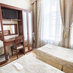 Гостевой Дом Басков удобства в номере