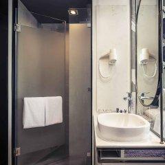 Отель Mercure Bangkok Makkasan ванная