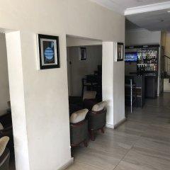 Отель Lakeem Suites Ikoyi интерьер отеля фото 3
