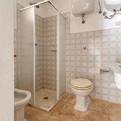 Отель Pajara di Francesca Гальяно дель Капо ванная фото 2