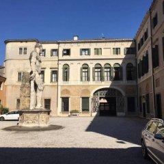 Отель Palazzo Mantua Benavides Италия, Падуя - отзывы, цены и фото номеров - забронировать отель Palazzo Mantua Benavides онлайн фото 16