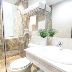 Canary Hotel & Apartment ванная