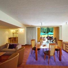 Отель Camino Real Polanco Мехико комната для гостей фото 4