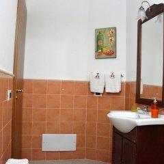 Hotel Carlo V Порт-Эмпедокле ванная фото 2