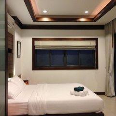 Отель Samui Emerald Condotel Таиланд, Самуи - 1 отзыв об отеле, цены и фото номеров - забронировать отель Samui Emerald Condotel онлайн комната для гостей фото 2
