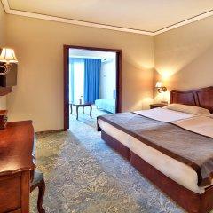 Отель Grifid Hotel Bolero & AquaPark Болгария, Золотые пески - отзывы, цены и фото номеров - забронировать отель Grifid Hotel Bolero & AquaPark онлайн комната для гостей фото 4