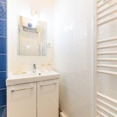 Отель Daumier - New 2 Bdrs Flat near la Seine Париж ванная
