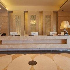 Отель Radisson Hyderabad Hitec City спа
