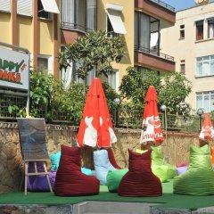 Апарт-отель Happy Homes детские мероприятия фото 2
