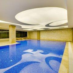 Demircioglu Park Hotel Турция, Мугла - отзывы, цены и фото номеров - забронировать отель Demircioglu Park Hotel онлайн бассейн