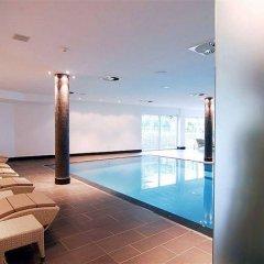 Hotel Schwarzschmied Лана бассейн фото 3