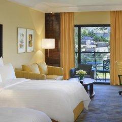 Отель Dead Sea Marriott Resort & Spa Иордания, Сваймех - отзывы, цены и фото номеров - забронировать отель Dead Sea Marriott Resort & Spa онлайн