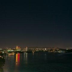 Отель Guam Reef Тамунинг приотельная территория
