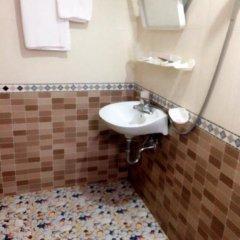 Отель Minh Anh Guesthouse ванная