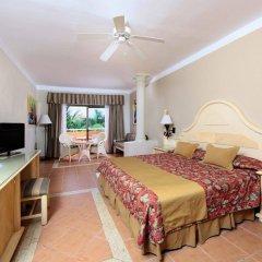 Отель Grand Bahia Principe Turquesa - All Inclusive в номере