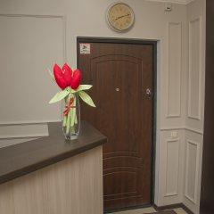 Мини-Отель Ленинградское Время интерьер отеля фото 3