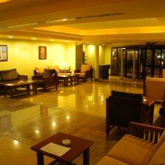 Aquavista Hotel & Suites интерьер отеля фото 2