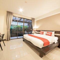 Отель Rattana Residence Thalang комната для гостей