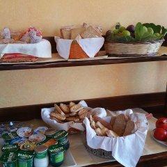 Отель B&B A Robba de Pupi Порт-Эмпедокле питание
