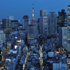 Отель New Otani Tokyo, The Main Япония, Токио - 2 отзыва об отеле, цены и фото номеров - забронировать отель New Otani Tokyo, The Main онлайн фото 7