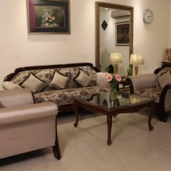 Отель Goodwill Hotel Delhi Индия, Нью-Дели - отзывы, цены и фото номеров - забронировать отель Goodwill Hotel Delhi онлайн комната для гостей
