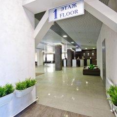 Гостиница City Star парковка