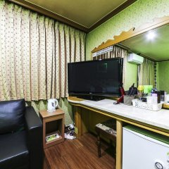 Hotel Star Seollung удобства в номере