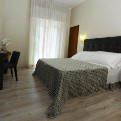 Hotel Gardenia Римини комната для гостей