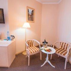 Гостиница Бристоль 3* Стандартный номер с двуспальной кроватью фото 13