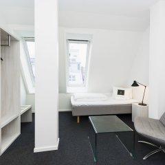 Отель Smarthotel Oslo удобства в номере фото 2