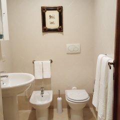 Отель Circo Massimo Exclusive Suite ванная