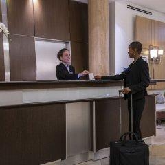 Отель Ampère Франция, Париж - отзывы, цены и фото номеров - забронировать отель Ampère онлайн интерьер отеля фото 3