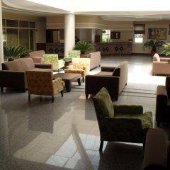 Palm D'or Hotel Турция, Сиде - отзывы, цены и фото номеров - забронировать отель Palm D'or Hotel онлайн интерьер отеля
