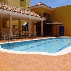 Отель Mac Arthur Гондурас, Тегусигальпа - отзывы, цены и фото номеров - забронировать отель Mac Arthur онлайн бассейн