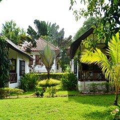 Отель The Cottage @ Samui Таиланд, Самуи - отзывы, цены и фото номеров - забронировать отель The Cottage @ Samui онлайн фото 2