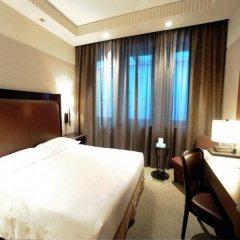 Отель Allegroitalia Golden Palace Италия, Турин - 1 отзыв об отеле, цены и фото номеров - забронировать отель Allegroitalia Golden Palace онлайн комната для гостей фото 2