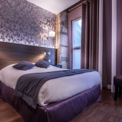 Отель De Senlis Франция, Париж - 1 отзыв об отеле, цены и фото номеров - забронировать отель De Senlis онлайн комната для гостей фото 3